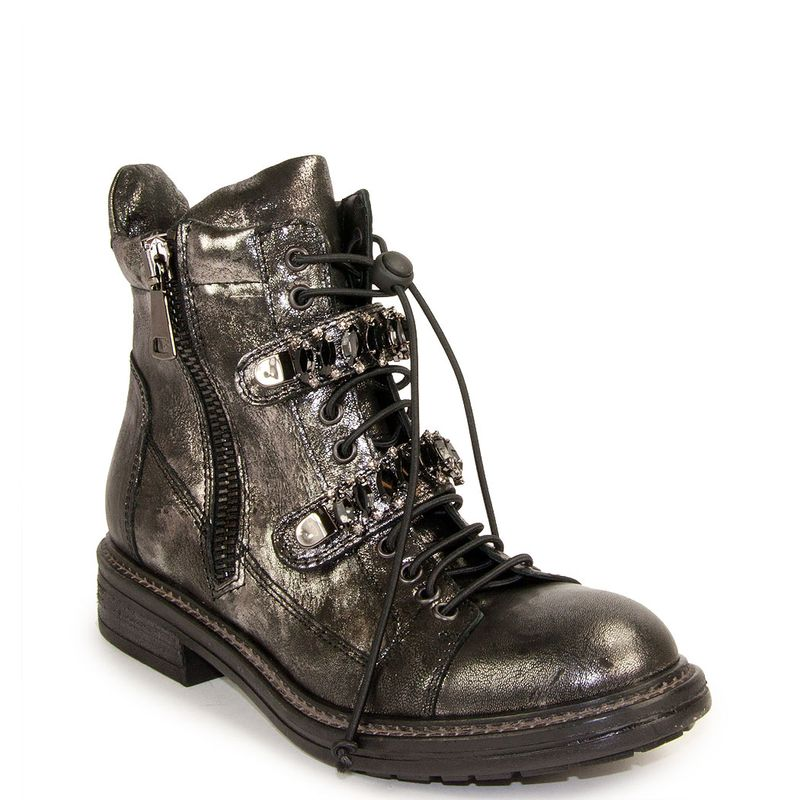 3974-Embellished-Leather-Bootie-35-Pewter