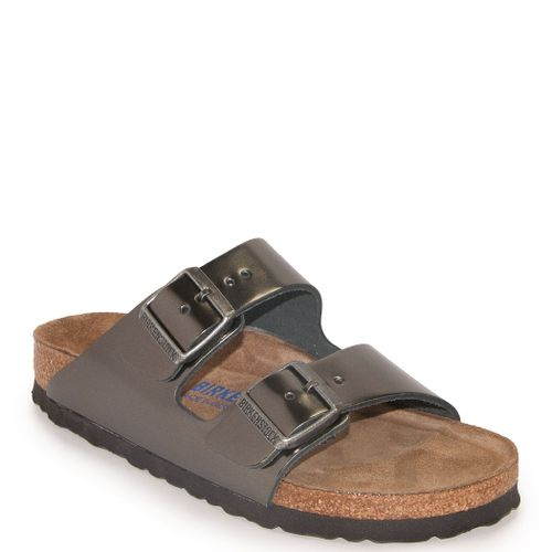 Arizona Metallic Footbed