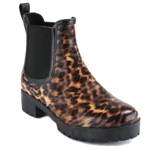 CloudyV Chelsea Rain Boot