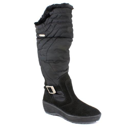 Natasha Nylon Winter Boot