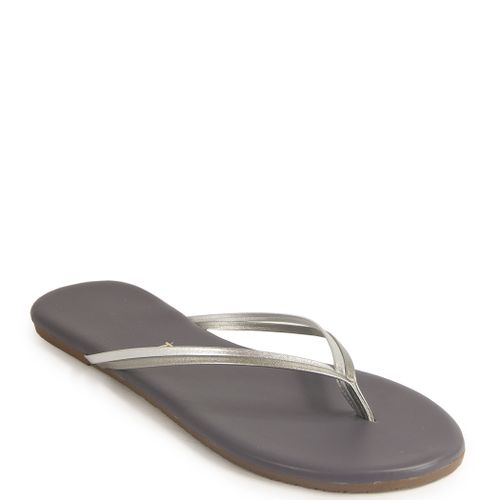 Duos Leather Thong Sandal