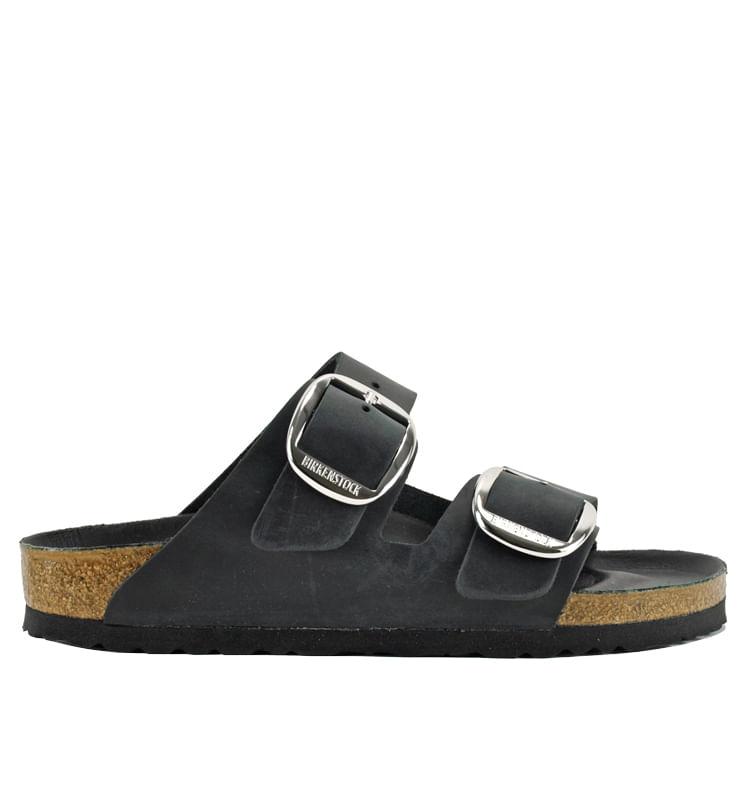 Arizona-1011075-Big-Buckle-Footbed-Slide-Birkenstock_Arizona1011075_Black_36Medium