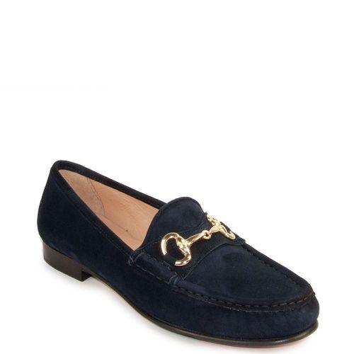 3223 Buckled Loafer