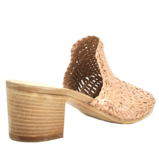 1722-Leather-Woven-Slide-38-Nude-2