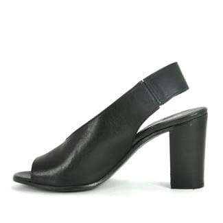 1652-Leather-High-Sandal-36-Black-3
