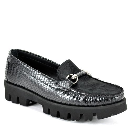 Ladd Pitone Combo Closed Loafer
