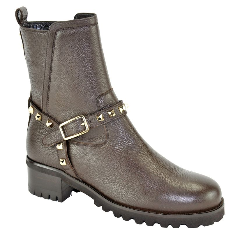 Mickey-Leather-Studded-Lug-Bootie-275Central_Mickey_Brown_36-5Medium