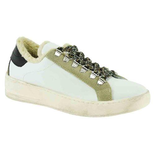Moosh Speed Lace Up Sneaker