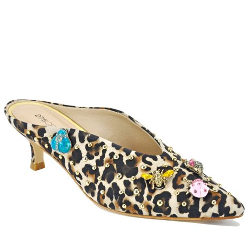 Panther Leopard Insect Mule