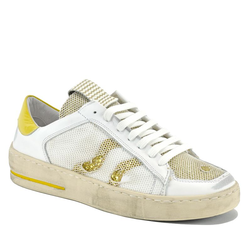 Perry-Mesh-Leather-Sneaker-275Central_Perry_Yellow_36Medium