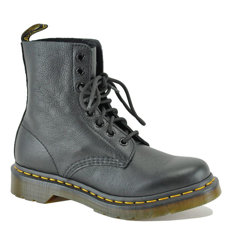 1460-Leather-Combat-Boot-DrMartens_1460Pascal_Black_10Medium