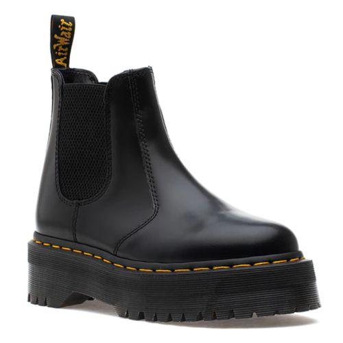 2976 Quad Leather Chelsea Boot