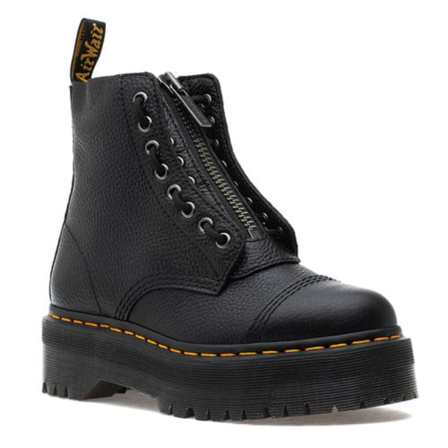 Sinclair Leather Jungle Boot