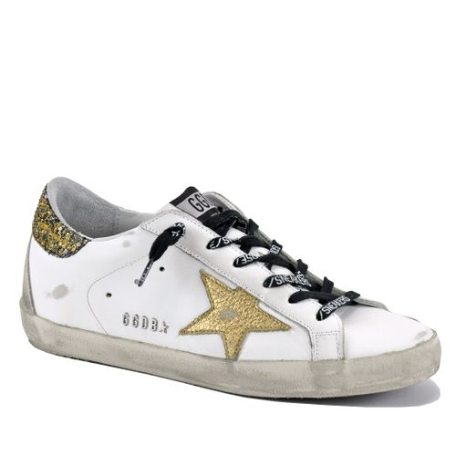 Superstar S92 Leather Star Sneaker
