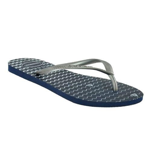 Slim Oceano Rubber Flat Thong