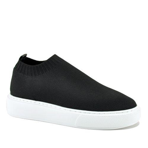 Daphne Knit Slip On Sneaker