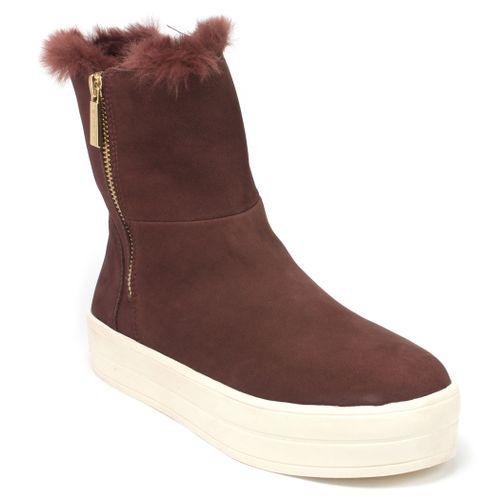 Henley Weatherproof High Top Sneaker