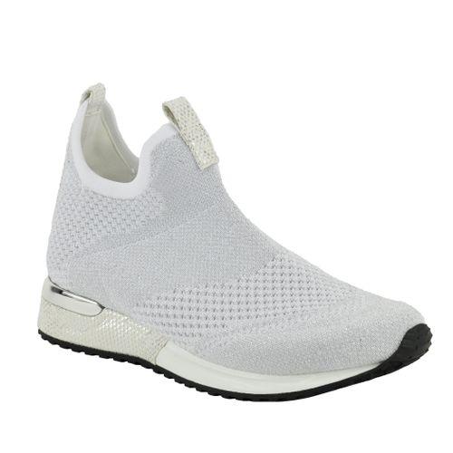 Orion Knit Slip On Sneaker