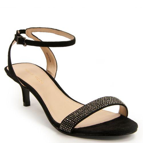 Fabia 2 Kitten Heel Sandal