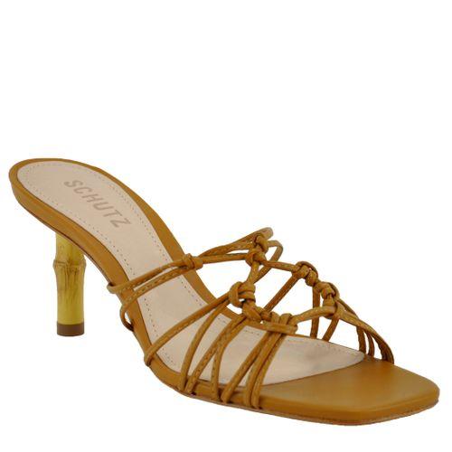 Dileni Square Toe Sandal