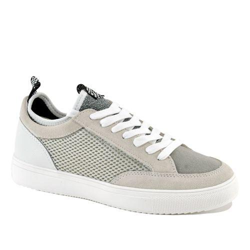 Bliss Multi Tie Sneaker