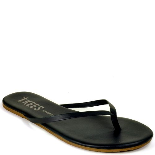 Liners Leather Thong Sandal