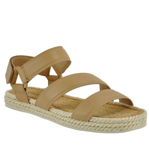 Elian Leather Espadrille Sport Sandal