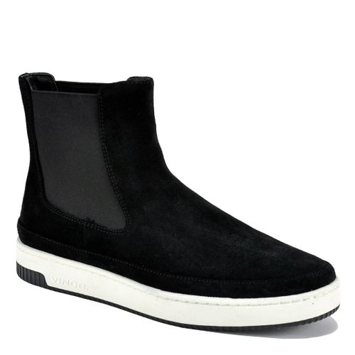 Rhys Suede High Top Sneaker