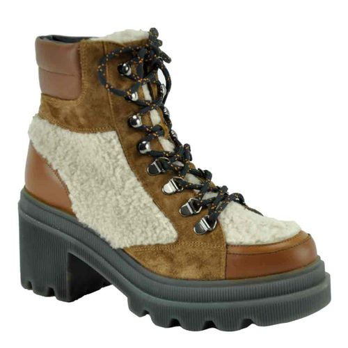 Lodem Trekking Ankle Boot