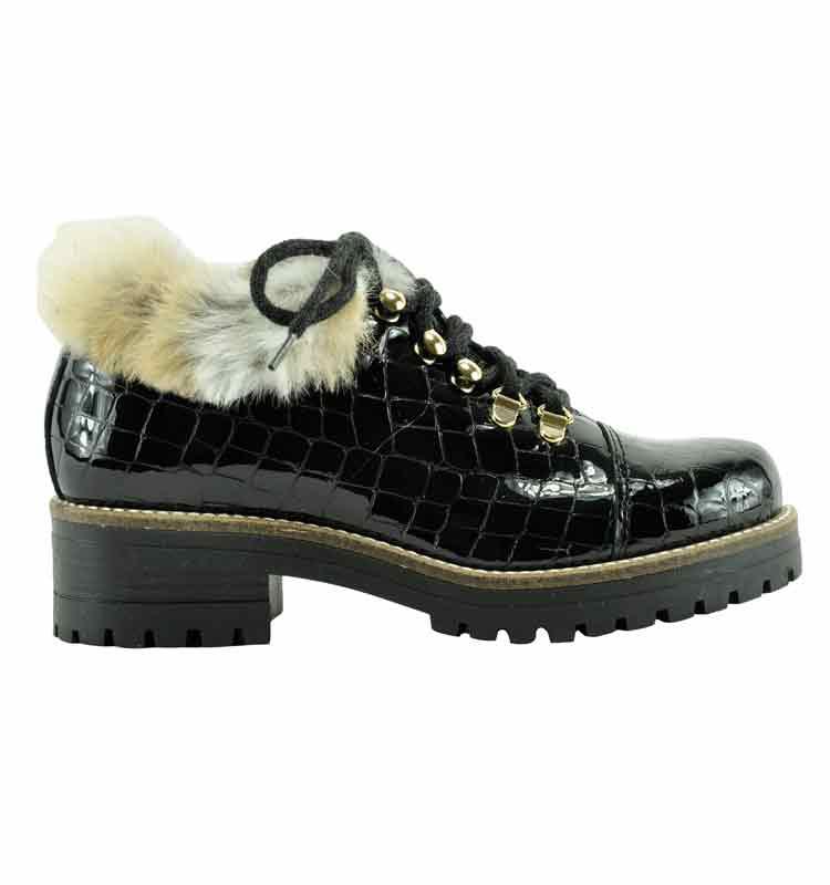 Ekka-Croc-Leather-Fur-Lug-Bootie-275Central_Ekka_Black_36Medium