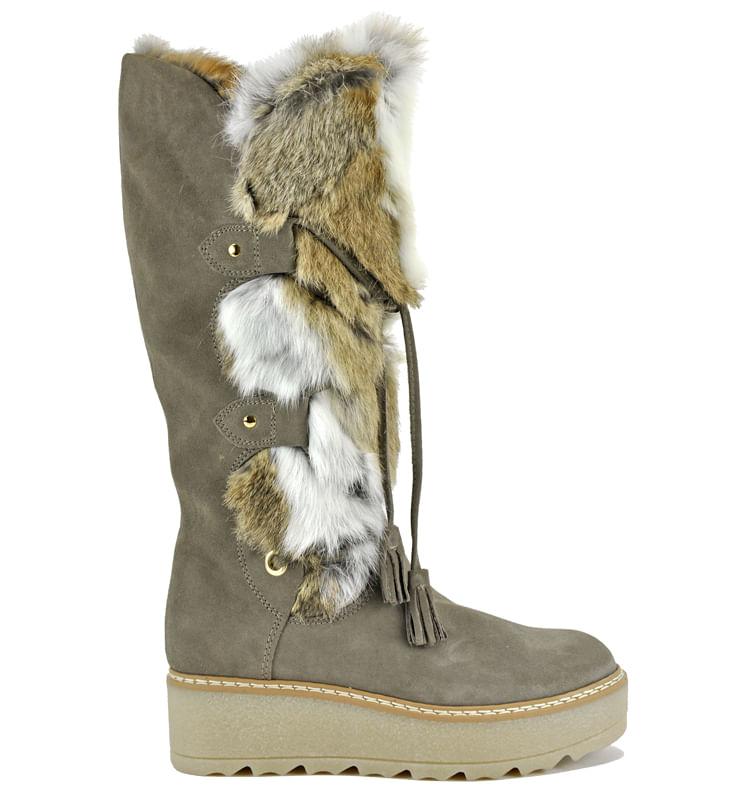 Erin-Suede-Tall-Fur-Boot-275Central_ErinSuede_Taupe_36Medium