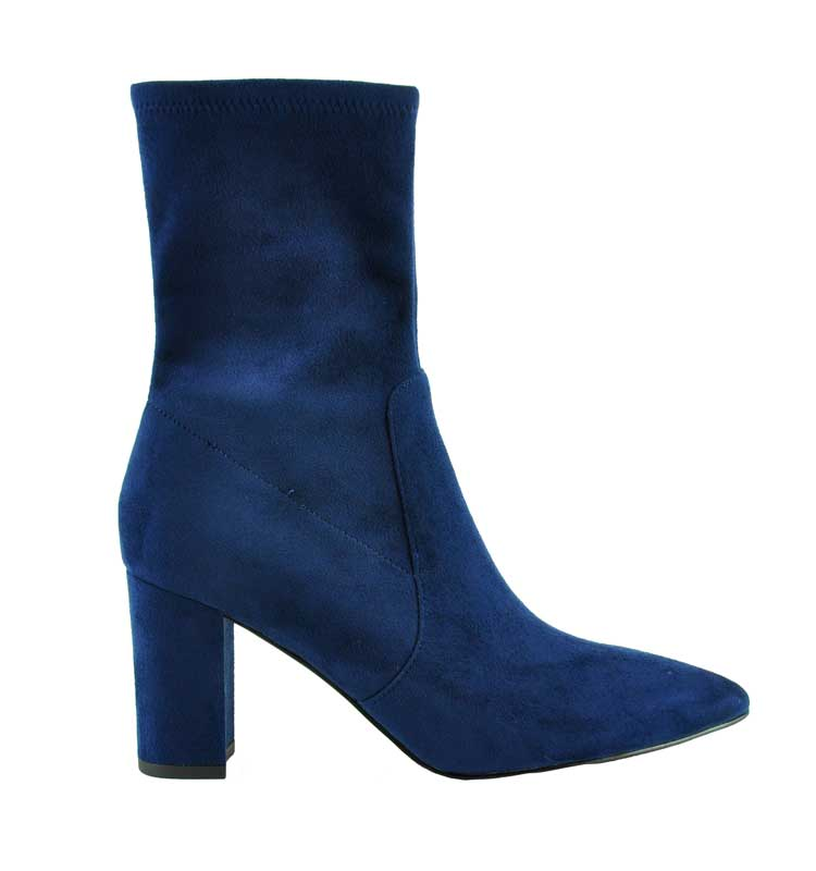 Istan-Stretch-Suede-Bootie-Footnotes_Istan_Navy_10Medium