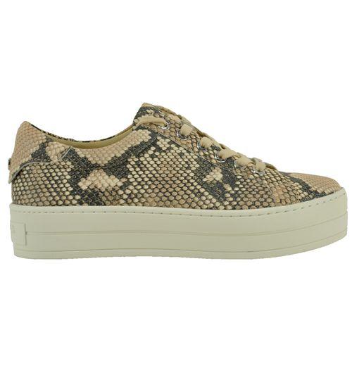 Hippie Embossed Low Top Sneaker
