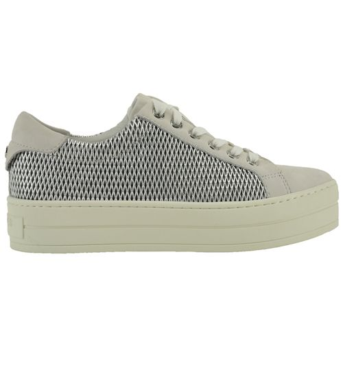 Hippie Perferated Low Top Sneaker