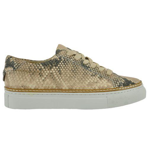 Leyla Snake Low Top Sneaker