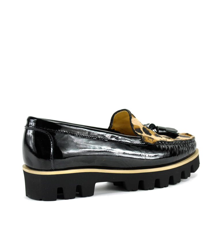 Listing-Patent-Combo-Closed-Loafer-35-5-Black-2