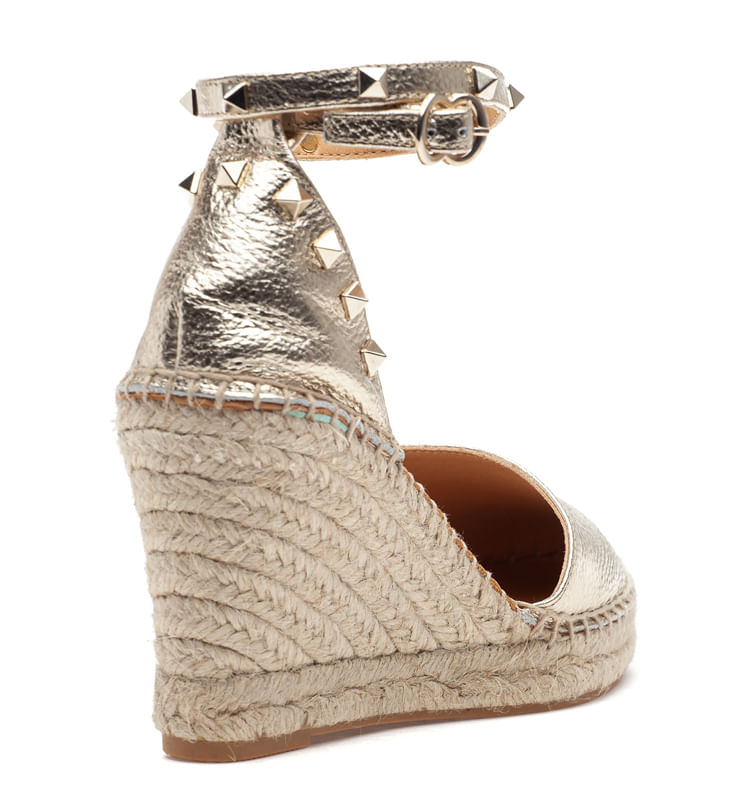 Michael-Leather-Wedge-Espadrille-37-Gold-2