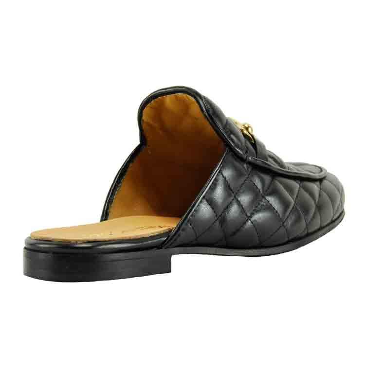 Palaceq-Leather-Mule-35-5-Black-2