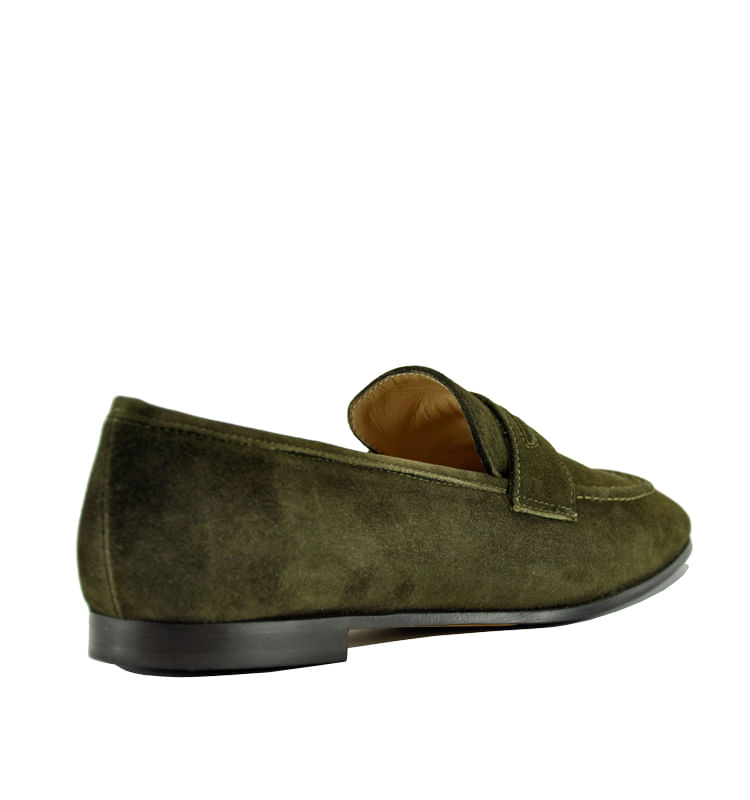 Peyton-Suede-Flat-Penny-Loafer-35-5-Olive-2