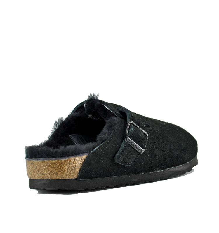 Boston-Suede-Fur-Mule-37-Black-2
