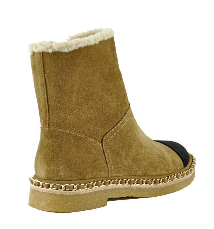 Kendal-Suede-Fur-Chain-Bootie-6-5-Camel-2