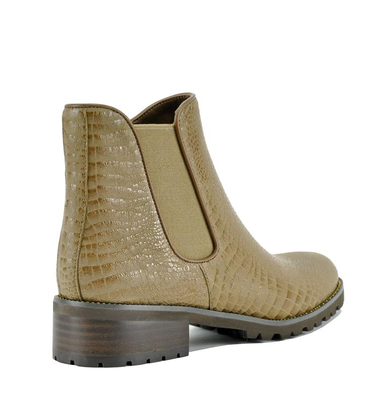 Links-Croc-Leather-Flat-Bootie-10-Caramel-2