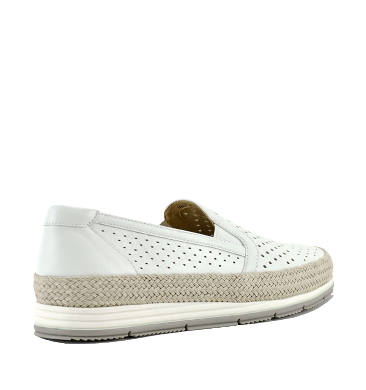 Qabic-Perforated-Leather-Closed-Flat-11-White-2