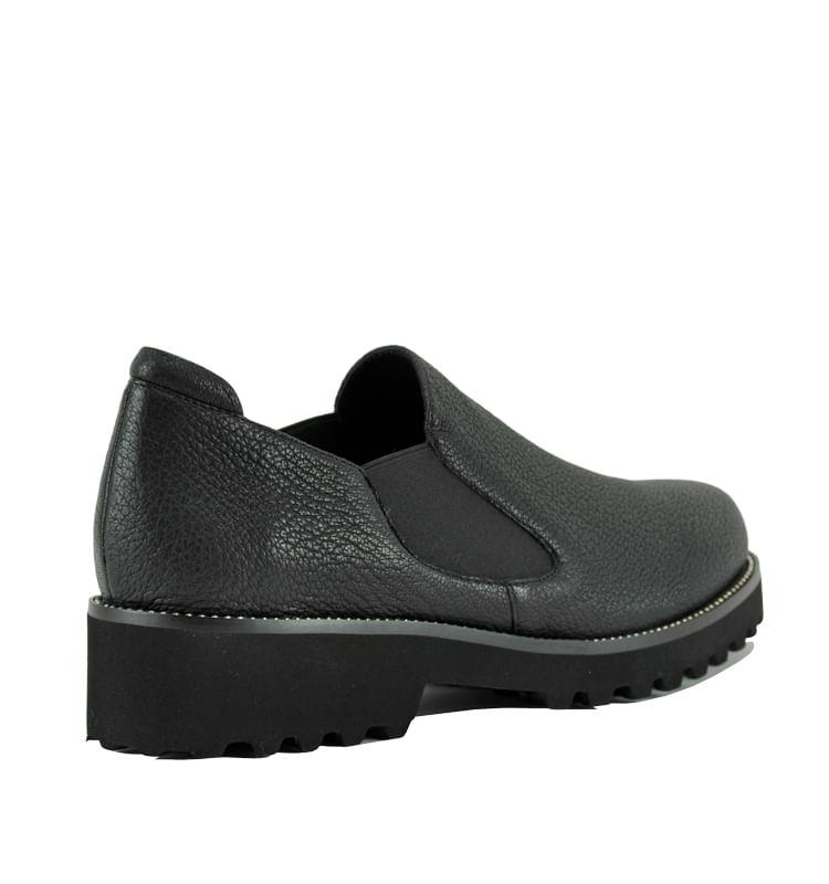 Ziggy-Leather-Closed-Flat-5-5-Black-2