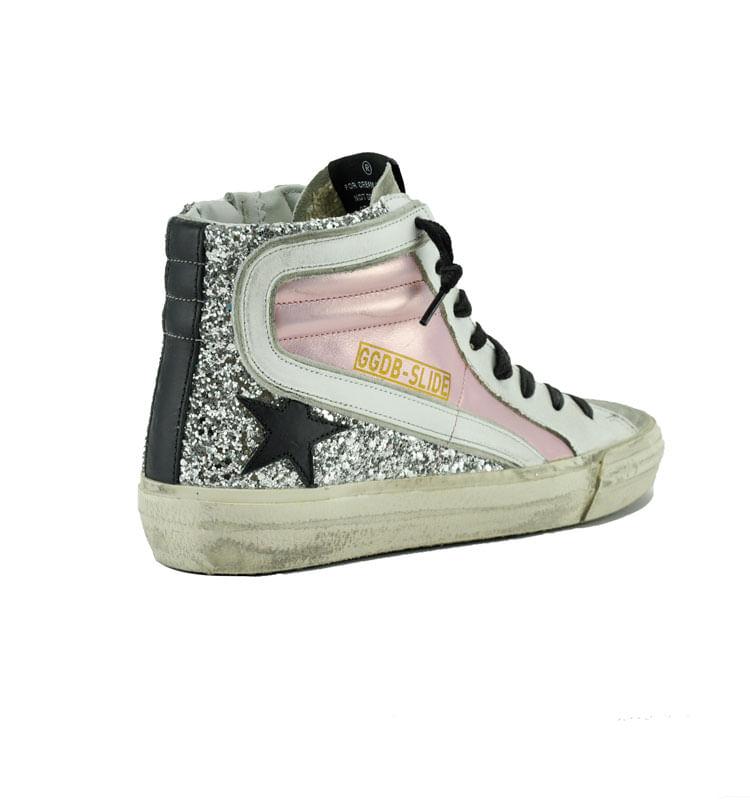 Slide-80241-Leather-High-Top-Sneaker-37-Pink-2