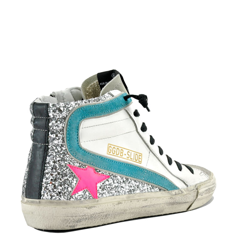 Slide-A76-Leather-High-Top-Sneaker-36-White-2