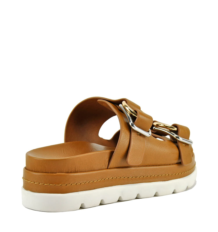 Baha-Leather-Double-Banded-Slide-6-5-Tan-2