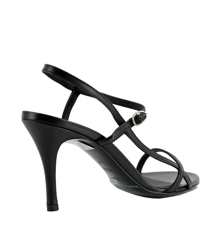 Geneve-Leather-Heel-Sandal-35-5-Black-2