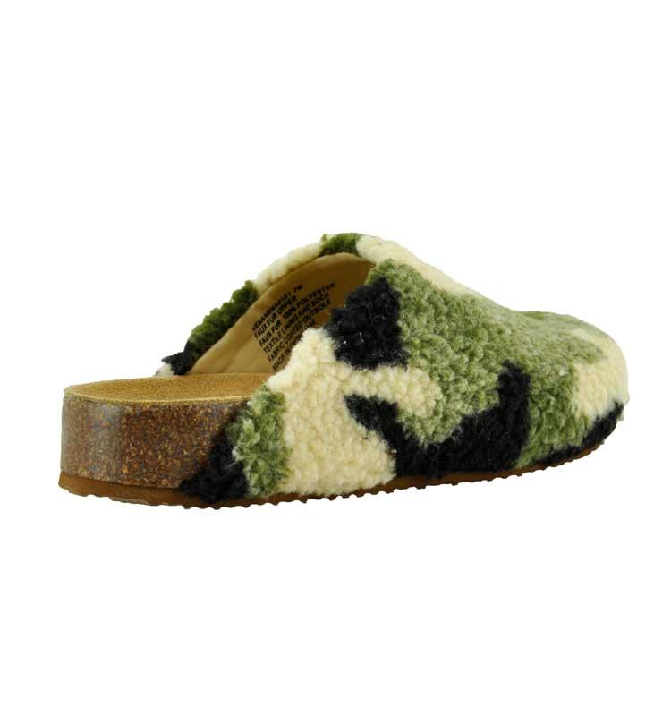 Vesa-Fur-Closed-Mule-8-Camouflage-2