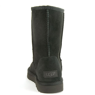 Classic-Short-II-Suede-Sheepskin-Boot-6-Black-2